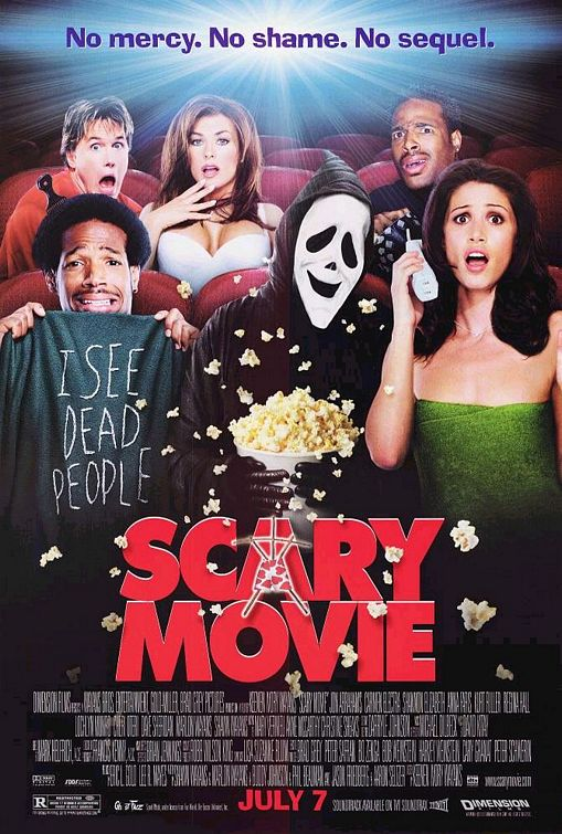scary movie Megapost Saga Scary Movie 1Link/c Español Latino 1 5